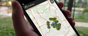 4 apps to get a taxi in Bangkok