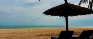 5 best beaches near Bangkok