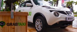 Grabtaxi review, the best app to grab a taxi in Thailand
