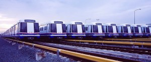5 tips to use MRT (subway) in Bangkok