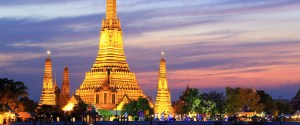 Wat Arun review