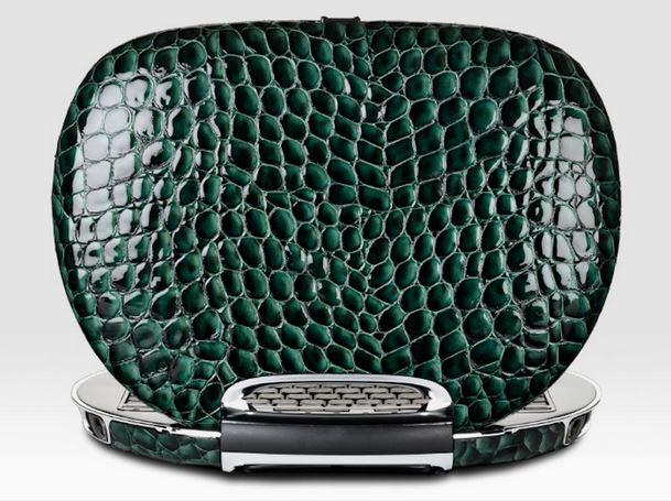 Ego Lifestyle Emerald PC Notebook অবাক করার মত দামী কিছু ইলেকট্রনিক পণ্য