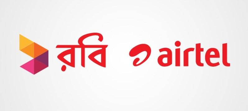 robi airtel 1 company