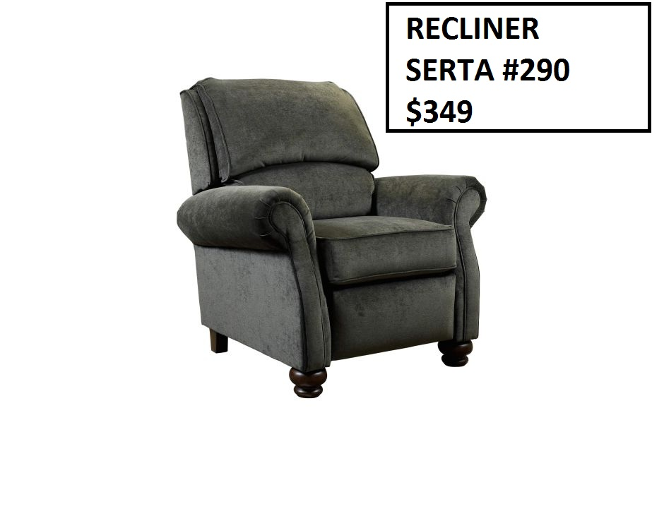 Recliner Chairs Vancouver Bc  sc 1 th 199 & Recliner Chairs Vancouver Bc | High End Furniture Resale islam-shia.org