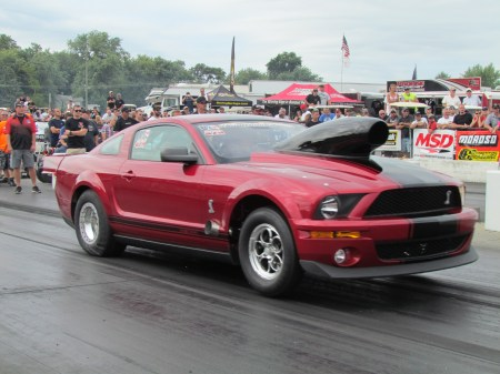 Yellow Bullet Nationals Coverage