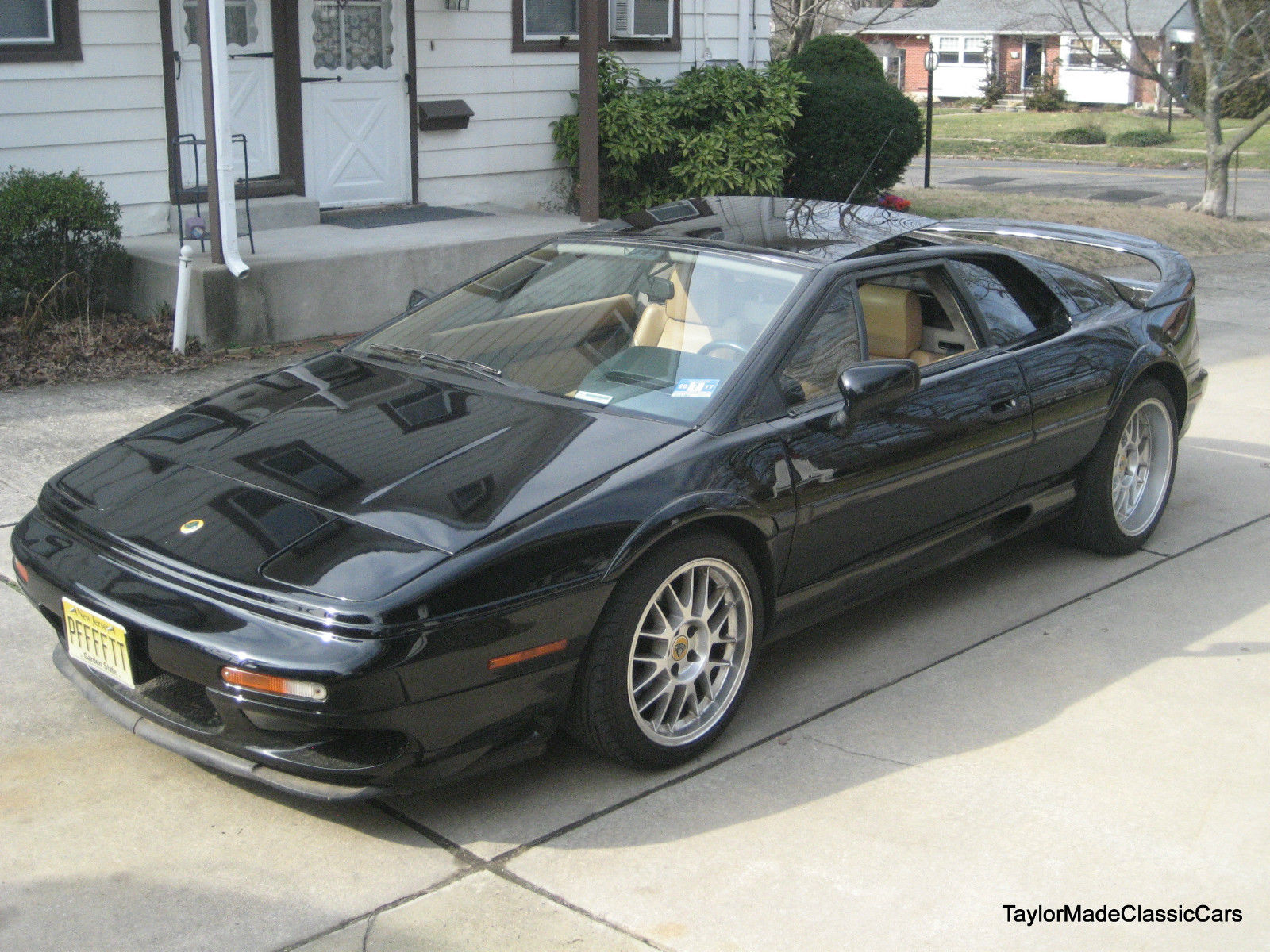 Esprit New Bangshift Lotus Esprit V8 Ebay Find