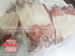 Mực một nắng Nha Trang mua bán ở đâu ngon – giá bao nhiêu 1kg