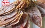 Mua Mực khô Nha Trang loại 1 ở đâu – giá bao nhiêu tiền 1 kg
