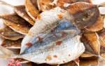 Cá chỉ vàng khô, nơi bán và giá hiện nay