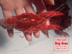 Crawfish bao nhiêu tiền 1 kg – bán ở đâu tại TpHCM hiện nay
