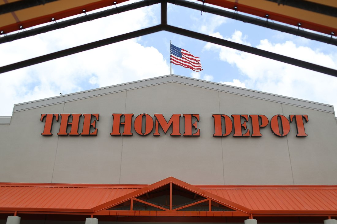 Bank St Home Depot Home Depot Settles Data Breach Litigation With Banks Community