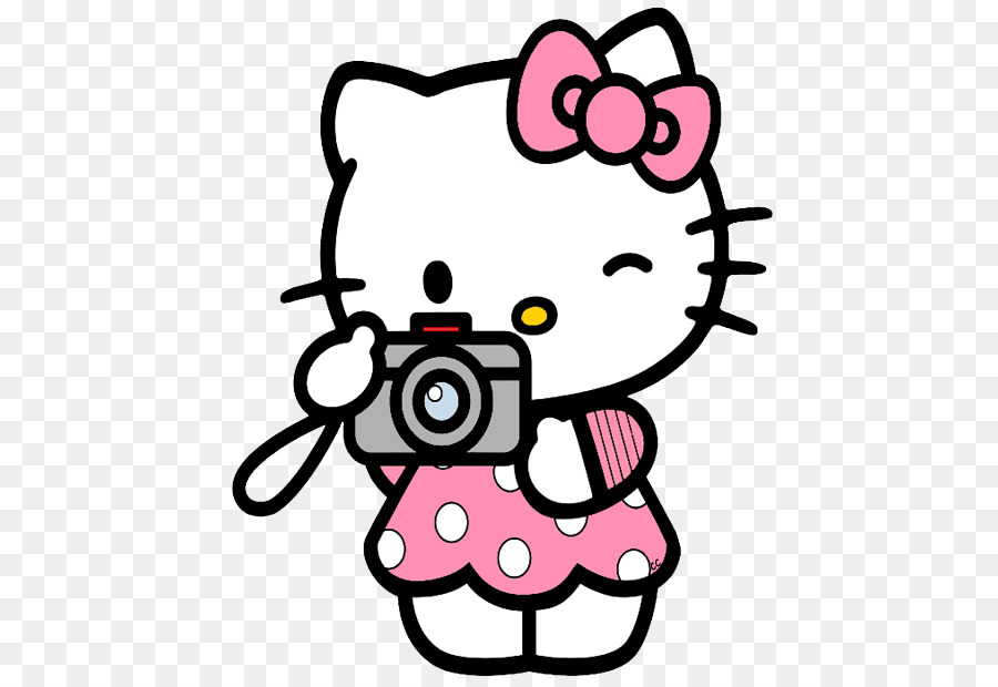 Hello Kitty Küchenmaschine Hello Kitty Logo Png Download - 498*614 - Free Transparent ...