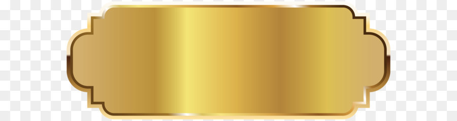 Template Microsoft Word Computer file - Golden Label Template PNG