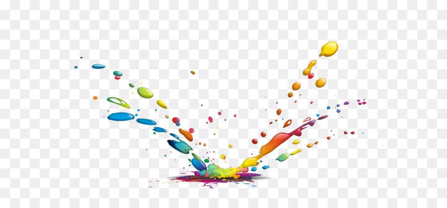 Black Flower Wallpaper Drop Ink Color Paint Color Splash Water Drops Png