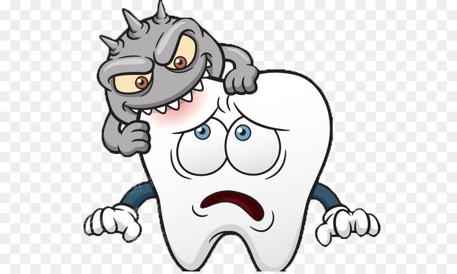 Hanuman Animated Wallpaper Tooth Decay Dentistry Human Tooth Cartoon Creative