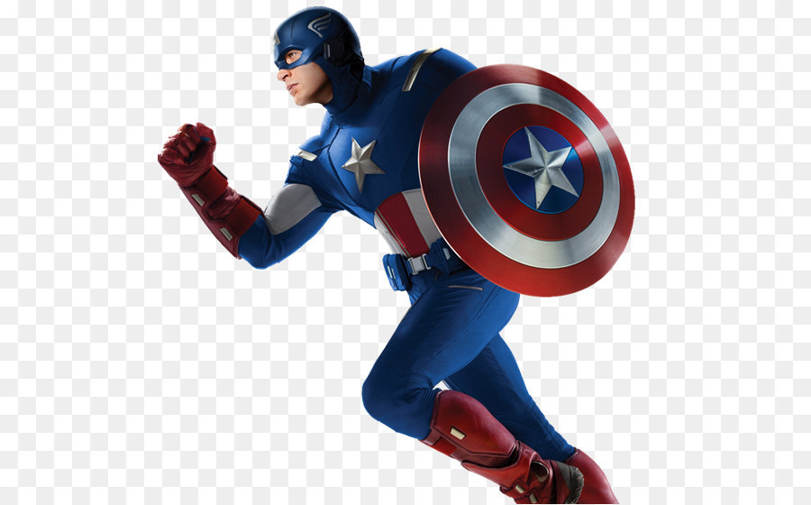 captain america transparent png pictures