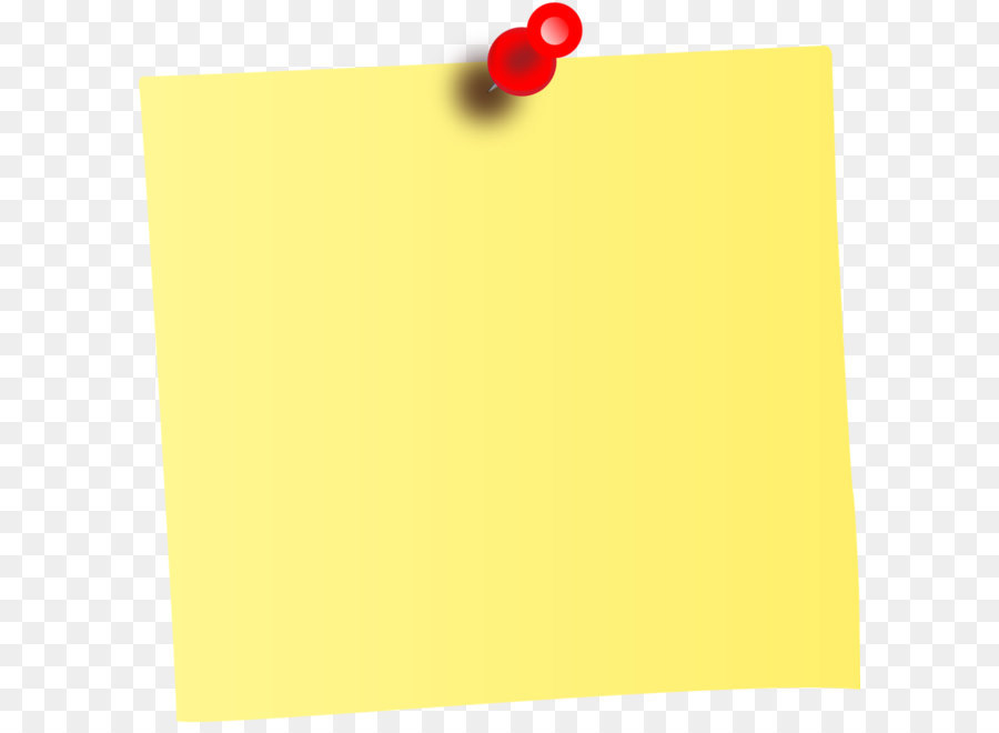 Post-it note Paper Sticky Notes Clip art - Sticky note PNG png - stickey notes