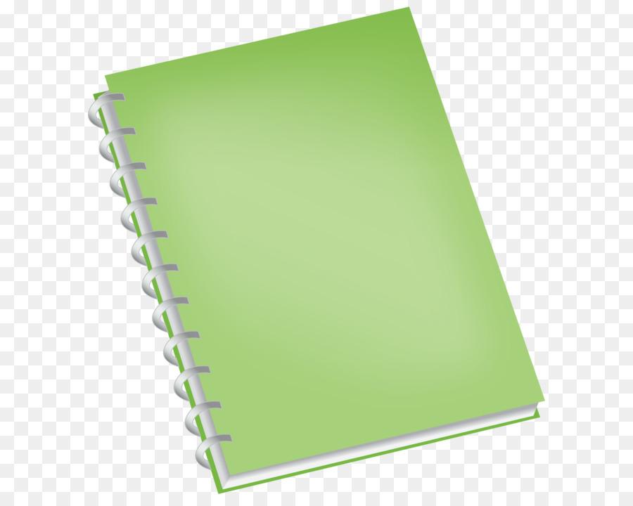 Laptop Notebook Paper Clip art - Notebook PNG png download - 1373 - notebook paper download