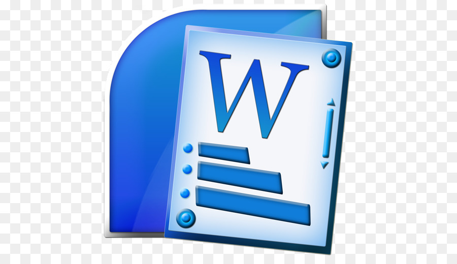Microsoft Word Office Online Microsoft Office 2007 - MS Word PNG Pic - microsoft word
