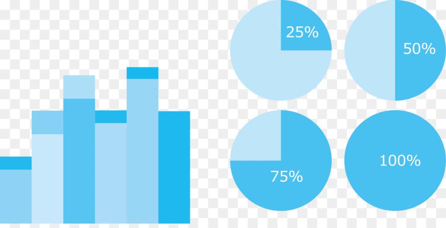 Euclidean vector Statistics - survey data png download - 2603*1304