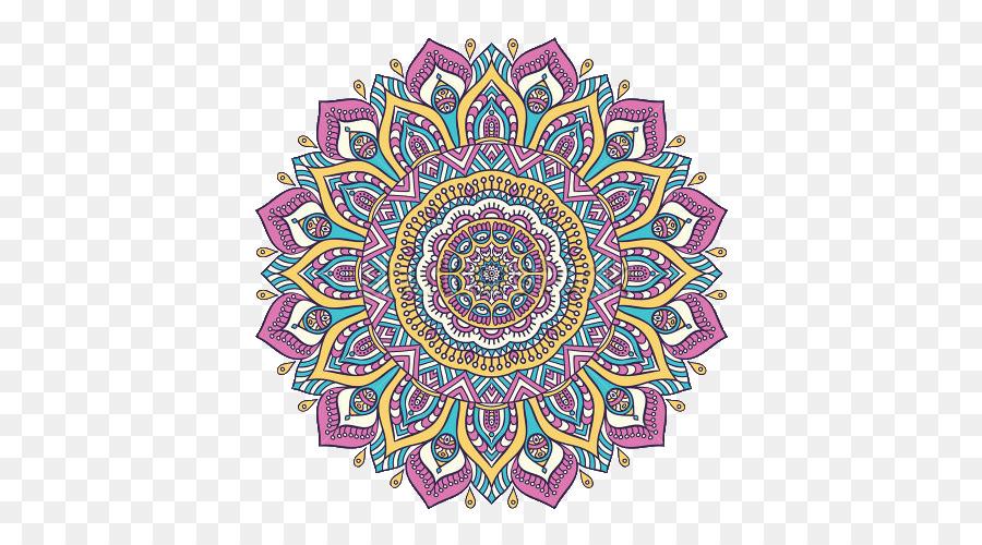 Islamic geometric patterns Religion Pattern - Purple Islamic