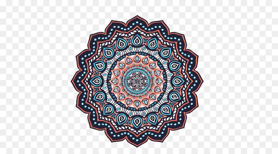 mandala pattern circle u00b7 free image on pixabay