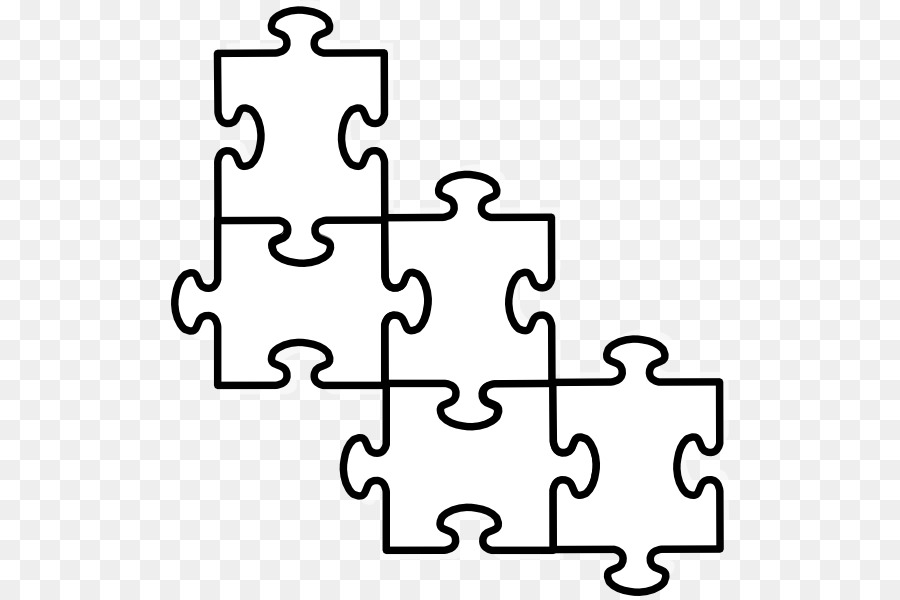 Jigsaw puzzle Puzzle video game Clip art - Large Puzzle Piece - video game template