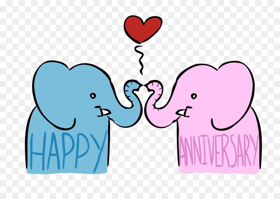 Anniversary Greeting card Clip art - Happy Anniversary Images Free - free anniversary images