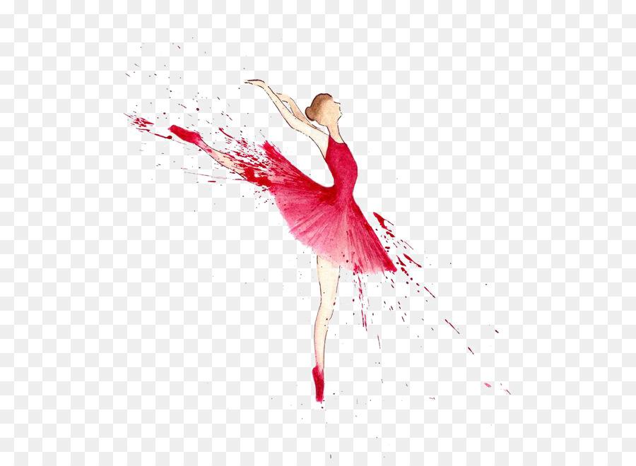 Cute Romantic Wallpaper For Mobile Ballet Dancer High Definition Television Wallpaper