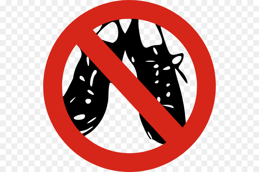 Saddle shoe Nike Clothing Clip art - Printable No Cell Phone Sign