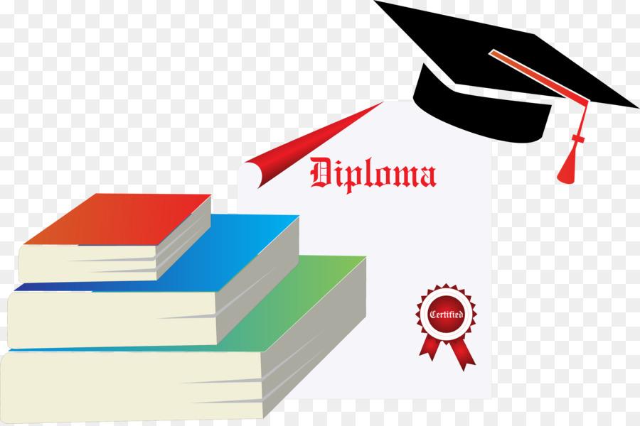 Masters Degree Graduation ceremony Academic degree Icon - Master cap