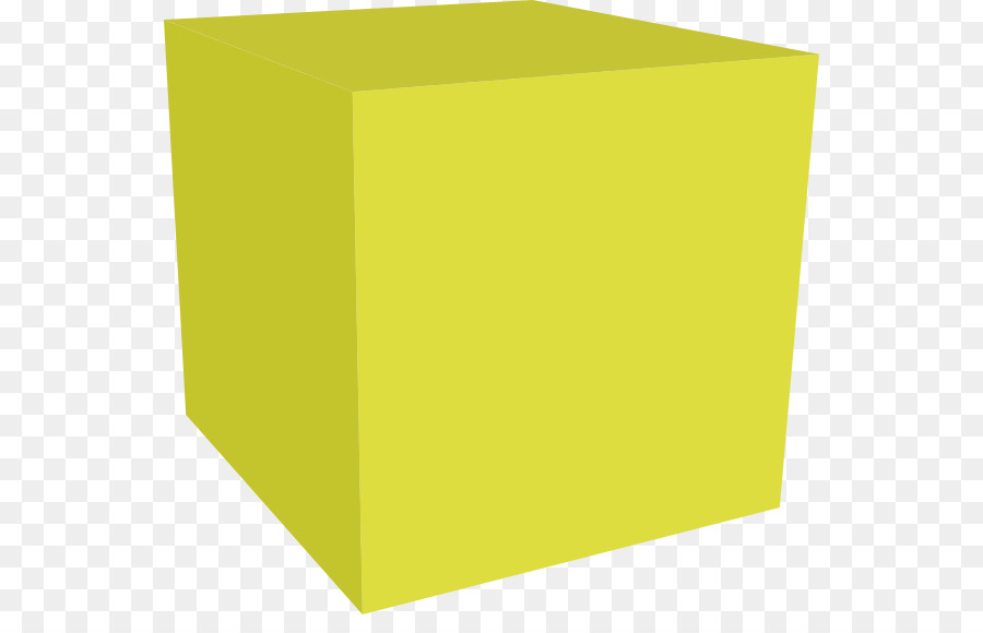 Cube Shape Three-dimensional space Clip art - 3D Cube Cliparts png