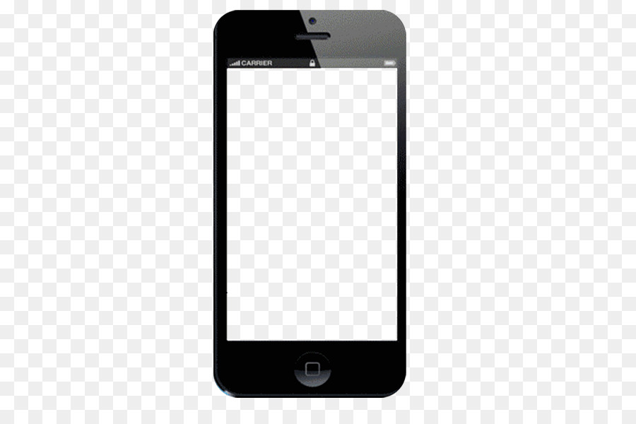 Telephone Template Android Computer file - Phone png download - 591 - android template
