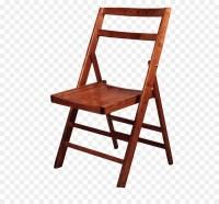 Folding chair Garden furniture Bamboo - Traditional wooden ...