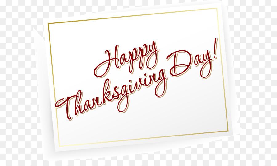 Thanksgiving Turkey Gratitude Illustration - Thanksgiving
