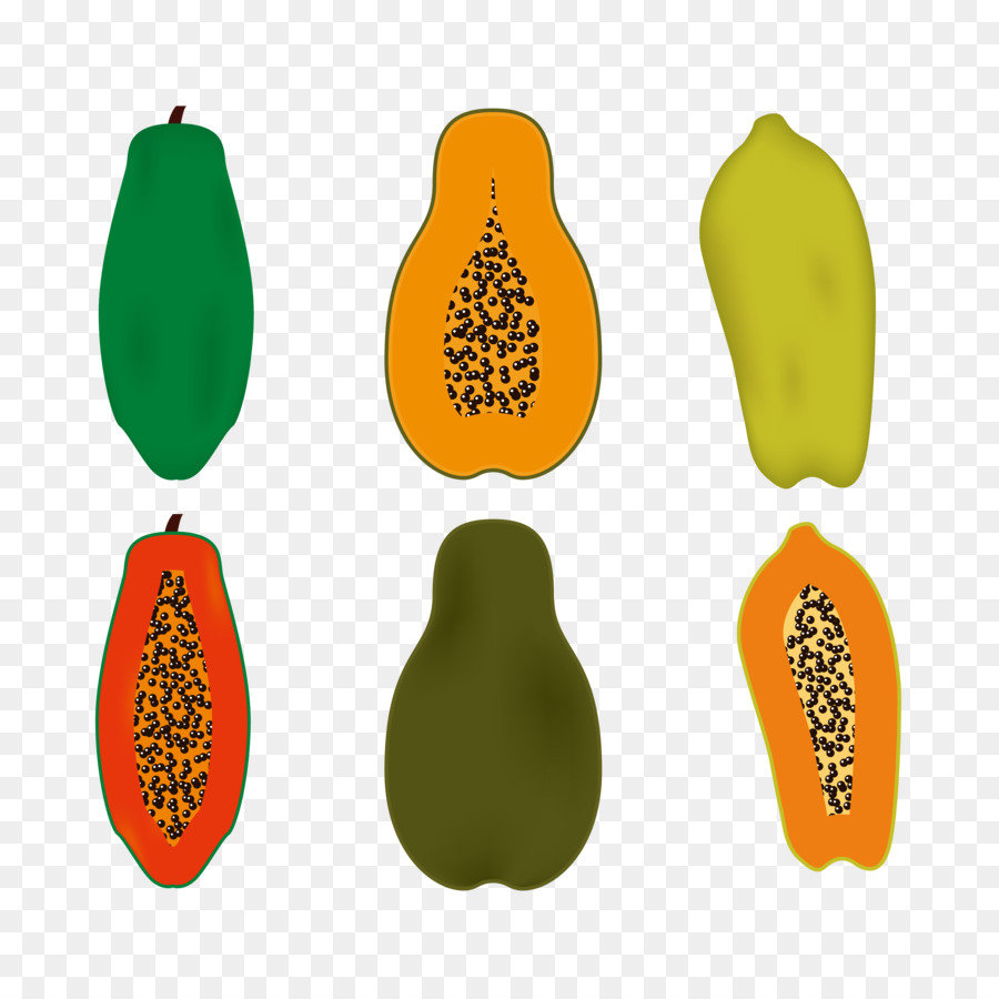 Fullsize Of How To Cut A Papaya
