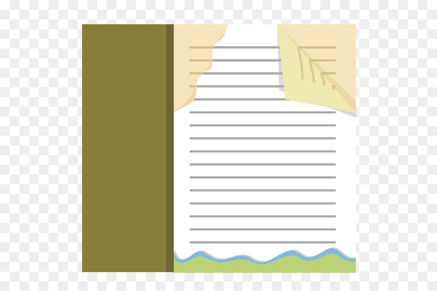 Paper World Wide Web Download - Vector-page loose-leaf notebook - notebook paper download