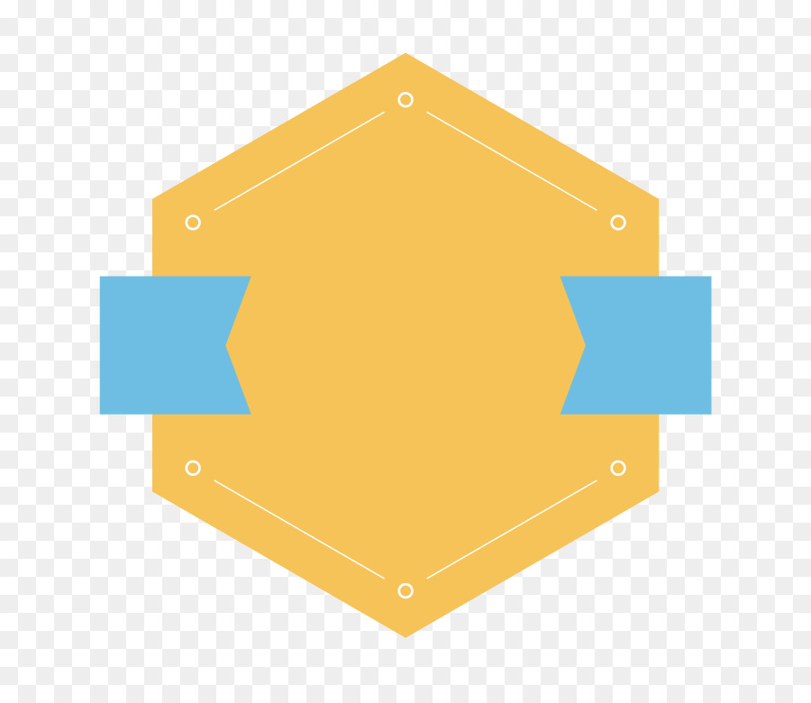 Badge - Vector creative PPT design border diamond badge icon png