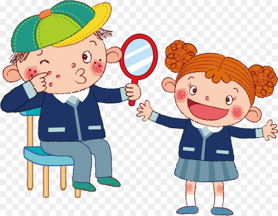 Teacher Cartoon - Children play png download - 1892*1470 - Free - cartoon children play