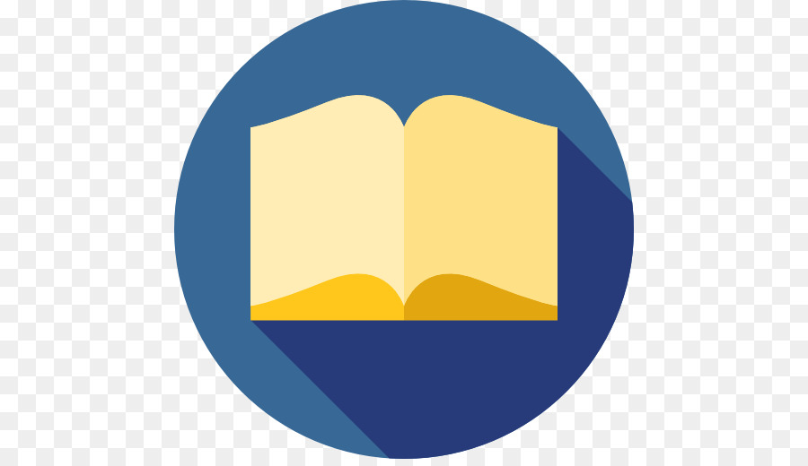 Scalable Vector Graphics Book Icon - An open book png download - 512