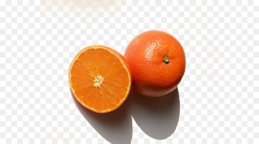 Blood orange Mandarin orange Tangelo Tangerine - Orange Oranges png