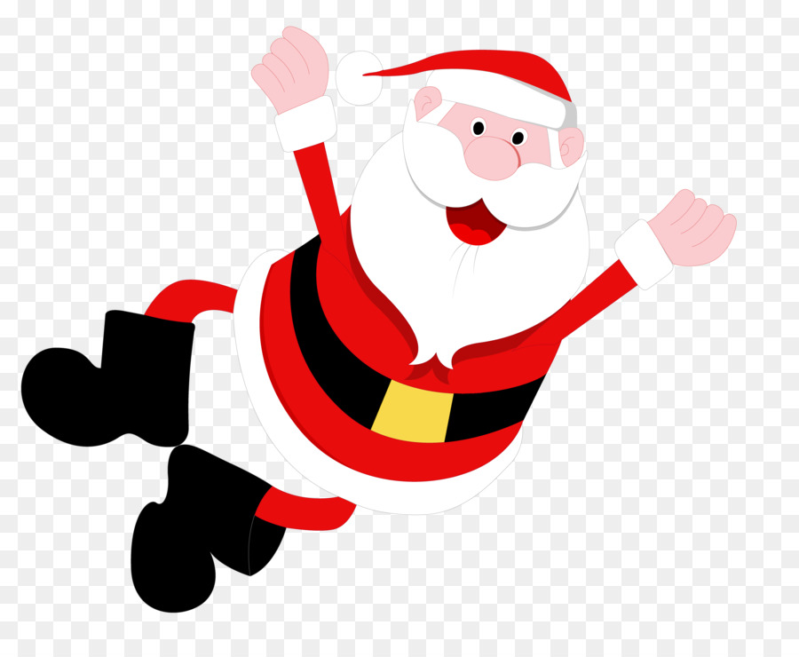 Santa Claus Clipart Free - Awesome Graphic Library \u2022