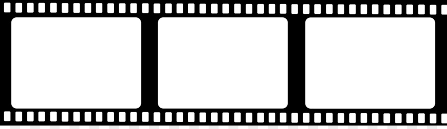Film Reel Royalty-free Clip art - Film Border Cliparts png download