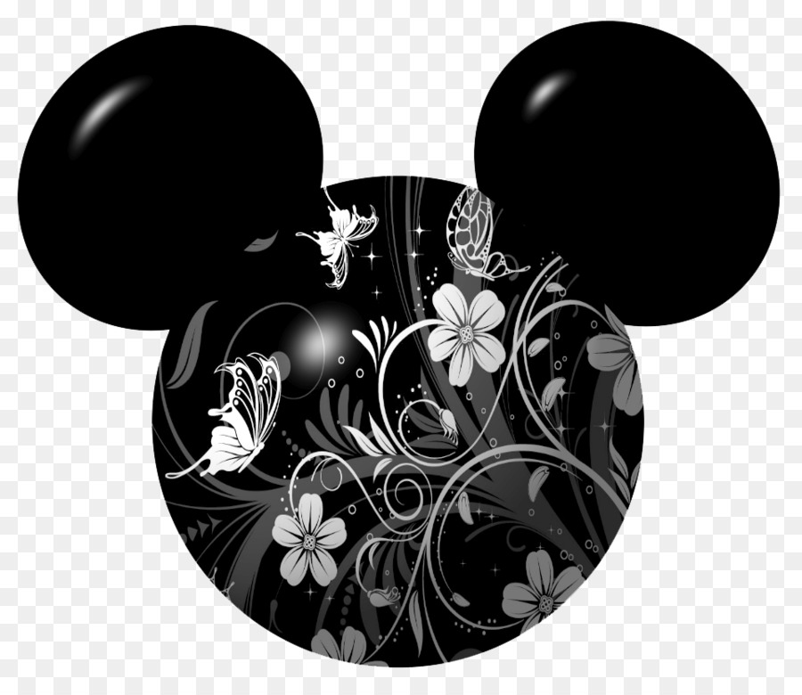 Mickey Mouse Minnie Mouse Clip art - Printable Mickey Mouse Ears