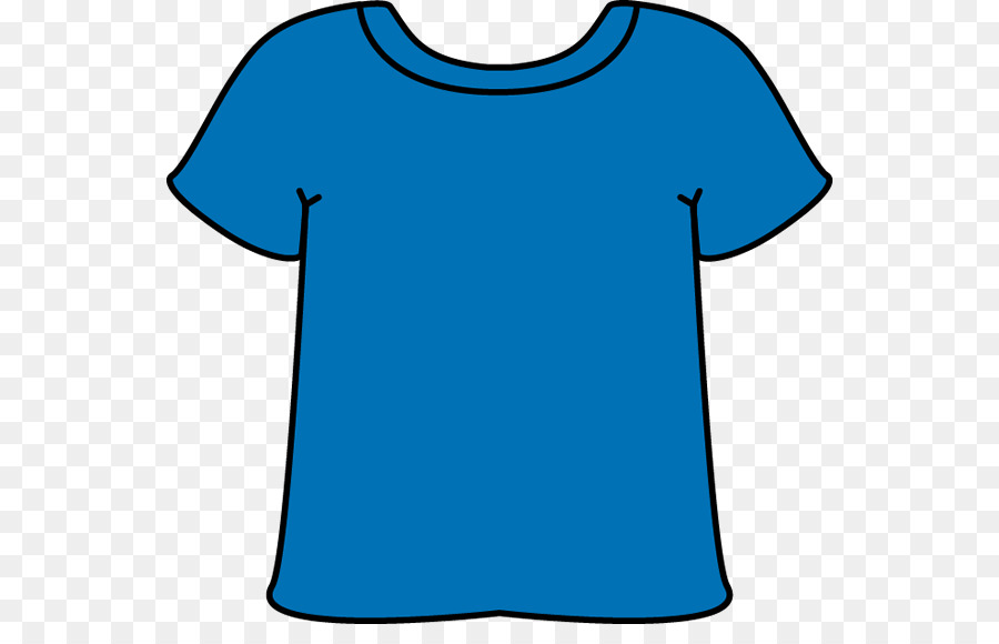 T-shirt Purple Clip art - Blank Clothing Cliparts png download - 600