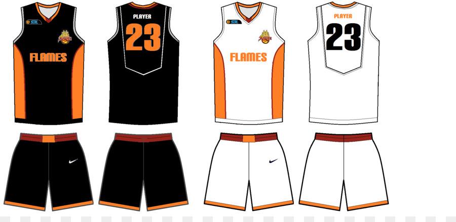NBA Basketball uniform Jersey Template - Basketball Jersey Template