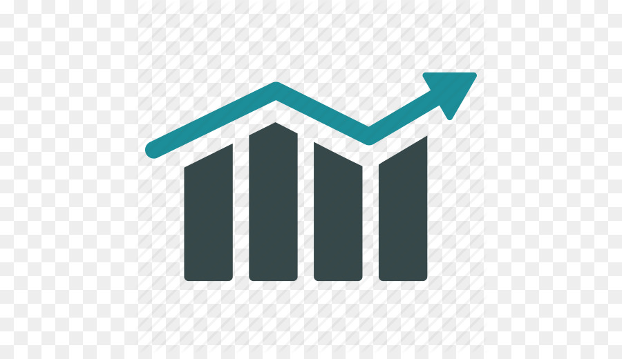 Computer Icons Symbol Bar chart Royalty-free - Arrow, Bar Chart - Free Chart