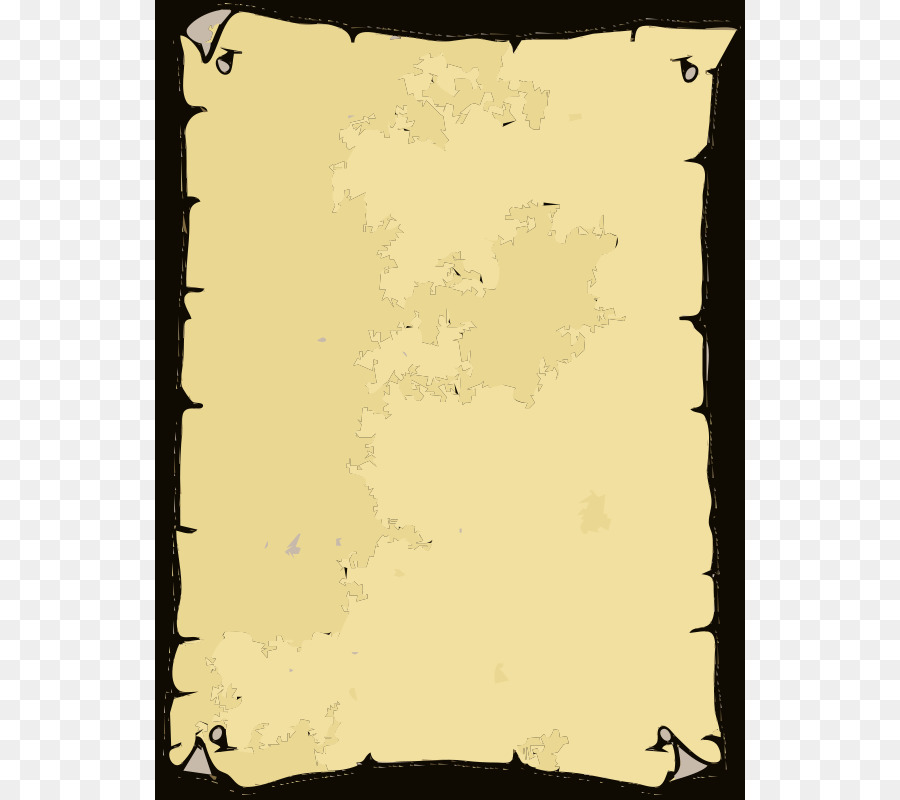 Wanted poster Template Clip art - Wanted Cliparts png download - 590