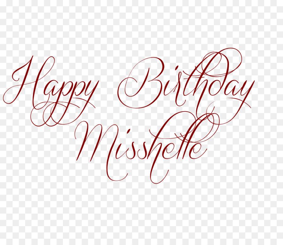 Cumpleaños De Tipo De Letra Letras De La Fuente - Feliz Cumpleaños