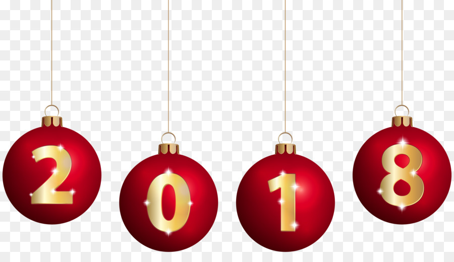 New Year\u0027s Day Christmas Clip art - Happy New Year png download